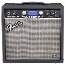 Amplificador Combo Guitarra G-dec 3 Thirty - Fender