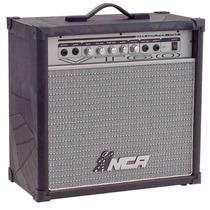 Amplificador Cubo Baixo Nca Vt 60 - 60w Rms