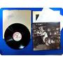 Lp Led Zeppelin - In Through The Out Door - Japão Como Novo