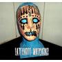 Máscara Slipknot Joey Jordison Ahig