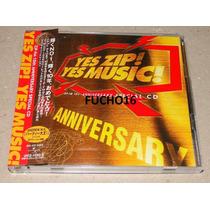 Cd Yes Music! - Britney Spears U2, Ricky Martin Tatu Aqua