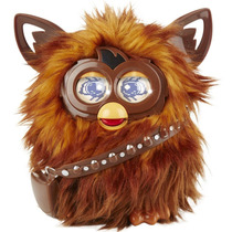 Furby Star Wars Chewbacca