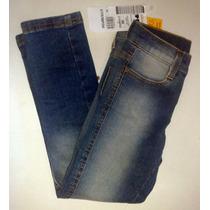 Calça Puc Jeans Feminina Infantil