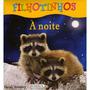 Livro De Filhotinhos - A Noite