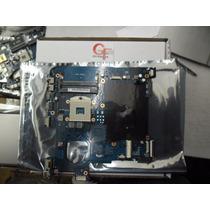 Placa Mãe Notebook Samsung Np300 E4c Nova