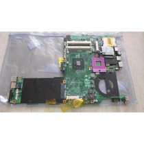 Placa Mãe Intel Notebook Itautec N8330 Ms-13311 Seminova