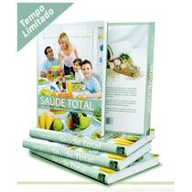Livro Saúde Total - Novo