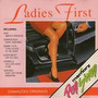Cd- Ladies First - Memory Pop Shop- Original- Frete Gratis