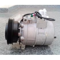 Compressor 7sbu16c Ar Condicionado Vw Passat 8d0 206 808