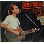 Lp James Taylor - Live In Rio - Je033