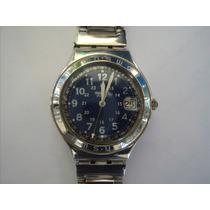 Relógio Masculino Original Swatch Militar=tissot,mido,seiko