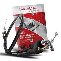 Cabo Acelerador Controlflex Ybr 125 Factor 2014 B 200241 Rs1