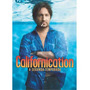 Californication - Segunda Temporada - Dvd