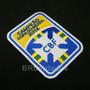 Tpc180 Campeão Copa Do Brasil 2014 Patch Bordado 6,4x8,5 Cm