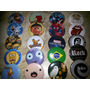 100 Botons, Broches, Buttons, Personalizados, 3,5 Cm