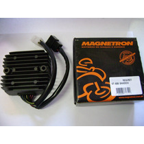 Regulador Retificador Moto Honda Vt600 Shadow
