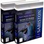 Sabiston Tratado De Cirurgia 19ed 2 Volumes (ebook)