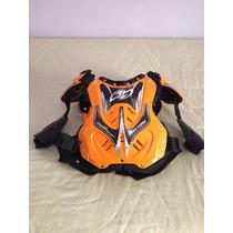 Colete De Proteção Para Motocross Pro Tork