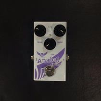 Pedal Analog Delay Wg Wgmusicstore