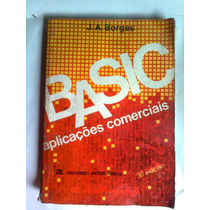 Livro De Linguagem De Programacao Basic - Informatica