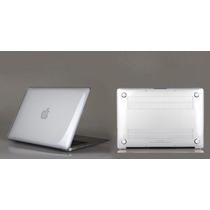 Capa Case Macbook Pro 13 Retina Mac + Protetor Teclado