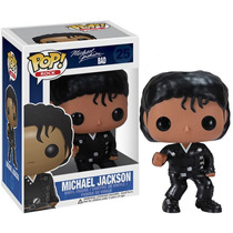 Michael Jackson Bad - Pop Funko