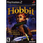 Jogo The Hobbit Original E Lacrado Para Playstation 2 A6859