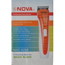 Aparador Barba Máquina Cabelo Bigode Nova 110/220 Bivolt