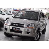 Hyundai Tucson Gls 2.0 16v Automática 2010
