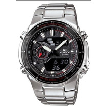 Relógio Casio Edifice Efa-131d-1a1 Efa-133d Em 12x S/ Juros