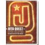 Dvd Jota Quest Dvd Clipes - Novo***
