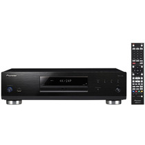Blu-ray Disc Player Pioneer Bdp-lx58