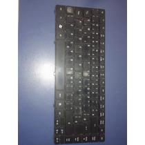 Teclado Notebook Emachines D442
