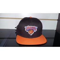 Boné Aba Reta Snapback Knicks