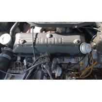 Motor Cht 1.6 Completo Retificado Com Coletores E Acessorios