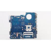 Placa Mãe Notebook Samsung Rv-411 Jinmao-l1 Com Defeito