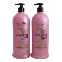 Progressiva Turmalina Rosa Coolth Gloss E Shampoo 1l Selagem