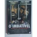 Dvd O Imbatível (wesley Snipes/ving Rhames)   Frete R$ 8,00