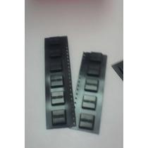 Lote 12 Chip Para Recarga Remanufatura De Toner Hp 435/436