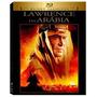 Blu-ray - Lawrence Da Arabia (lacrado) - Duplo