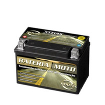 Bateria Selada Route Xtz14s Honda Nc700x = A Yuasa Ytz12s