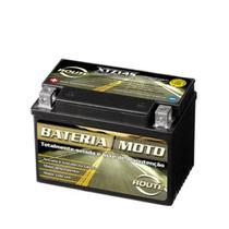 Bateria Selada Route Xtz14s Para Motos 12 Volts 11,2 Ah