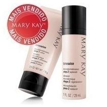Mary Kay Peeling De Cristal - Kit Microdermoabrasão 2 Passos