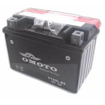 Bateria Moto Dafra Laser Next Citycom Leia Descrição Ytx9