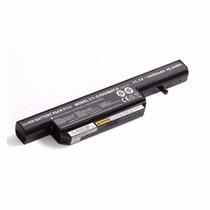 Bateria Original Notebook Itautec Infoway W7535 Promoção