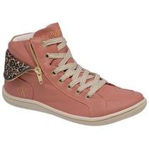 Tenis,bota,botinha Calvin Klein Feminina Original !!!