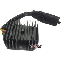Regulador Retificador Voltagem Honda Nx400 Falcon!