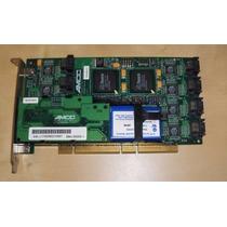 3ware / Amcc 9500s-12 12-portas Pci-x Sata2 Raid C/bateria