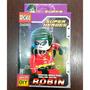 Robin Do Batman Capuz Preto Doll Compatível Com Lego