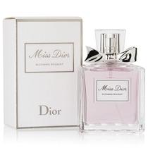 Miss Dior Blooming Bouquet Feminino Eau De Toilette 100 Ml